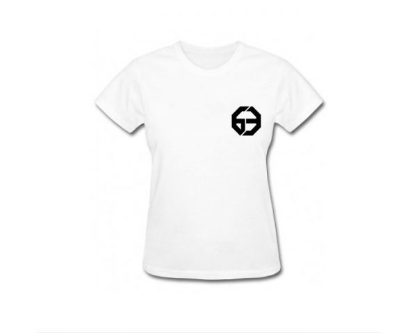 Women Tees - White